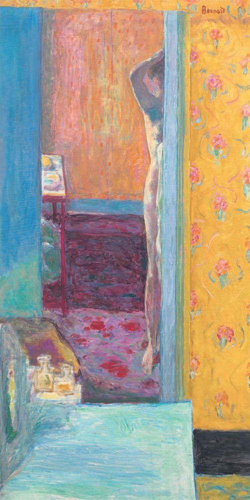Exposition Pierre Bonnard. Peindre l'Arcadie au Musée d'Orsay du 17 mars au 19 juillet 2015
