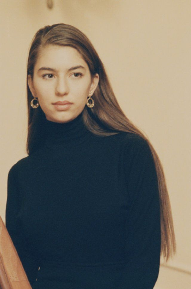 Still of Sofia Coppola in The Godfather: Part III