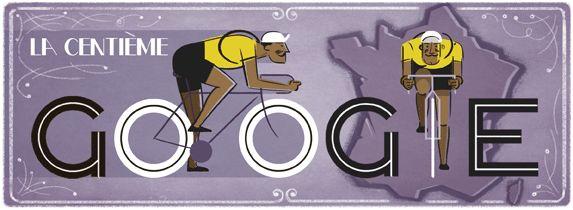 100th Tour De France | Tomorrow, June 29th, 2013, will kick off the 100th Tour de France. To ...