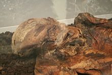 Lindow Man - Wikipedia, the free encyclopedia