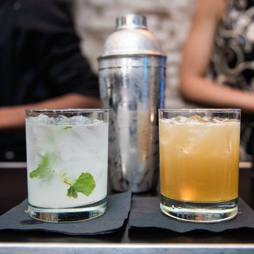 HOW TO HOST AN AMAZING SPEAKEASY PARTY IN 25 EASY STEPS - After Orange County