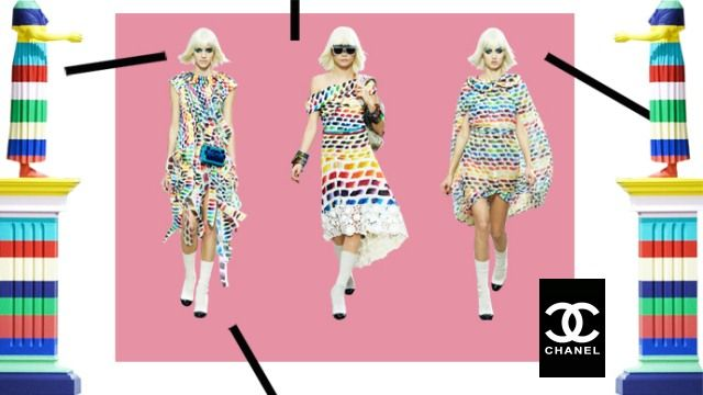 Показ Chanel Весна-лето 2014Рейтинг: /0ПодробностиОпубликовано 06.01.2014 16:52Просмотров: 1115Первое о чем следовало бы сказать, говоря о последнем показе Карла Лагерфельда, твид и...