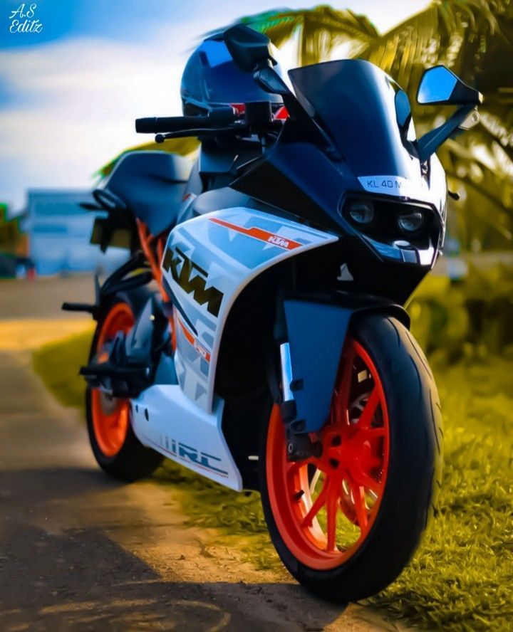 Ktm Rc 200 Wallpapers Bosyap Blog In 2020