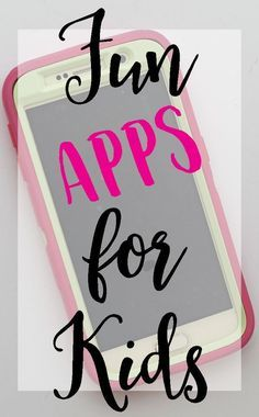 Fun Apps for Kids from the Amazon Underground App #AmznUnderground #ad #apps