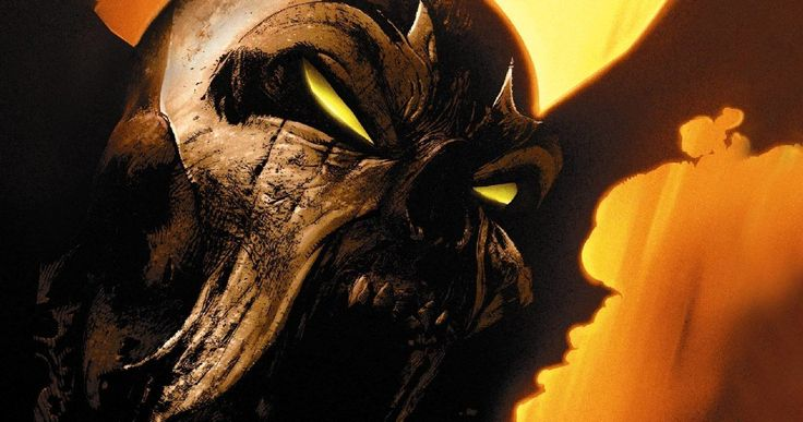 Spawn Creator Demands Sole Creative Control on Movie Reboot -- Director Todd McFarlane is sending out his Spawn reboot script under the non-negotiable deal that he write, produce and direct the movie. -- http://movieweb.com/spawn-reboot-movie-todd-mcfarlane-update-script/