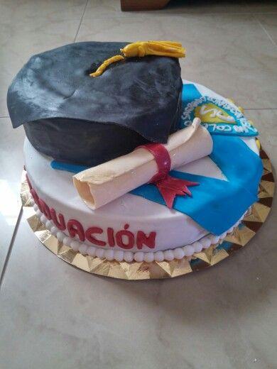 Graduacion Sagrado Coraxon 2015