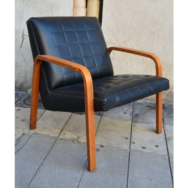 1000 id es sur le th me fauteuils en cuir sur pinterest fauteuils de club e - Le bon coin fauteuil vintage ...