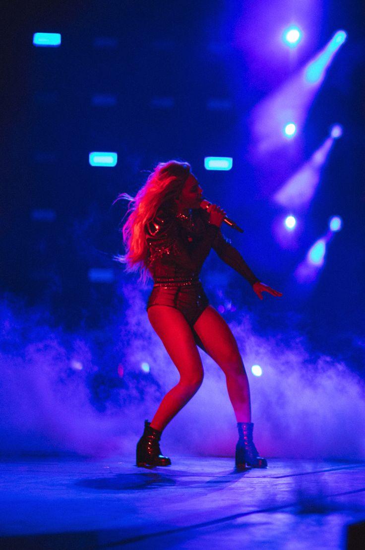 Beyoncè - The Formation World Tour at NRG Stadium. Houston, Texas September 22nd, 2016