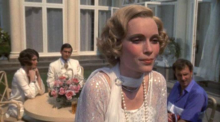 """""""Великий Гэтсби"""" (1974 г.): этюд в карамельных тонах.: la_gatta_ciara"""