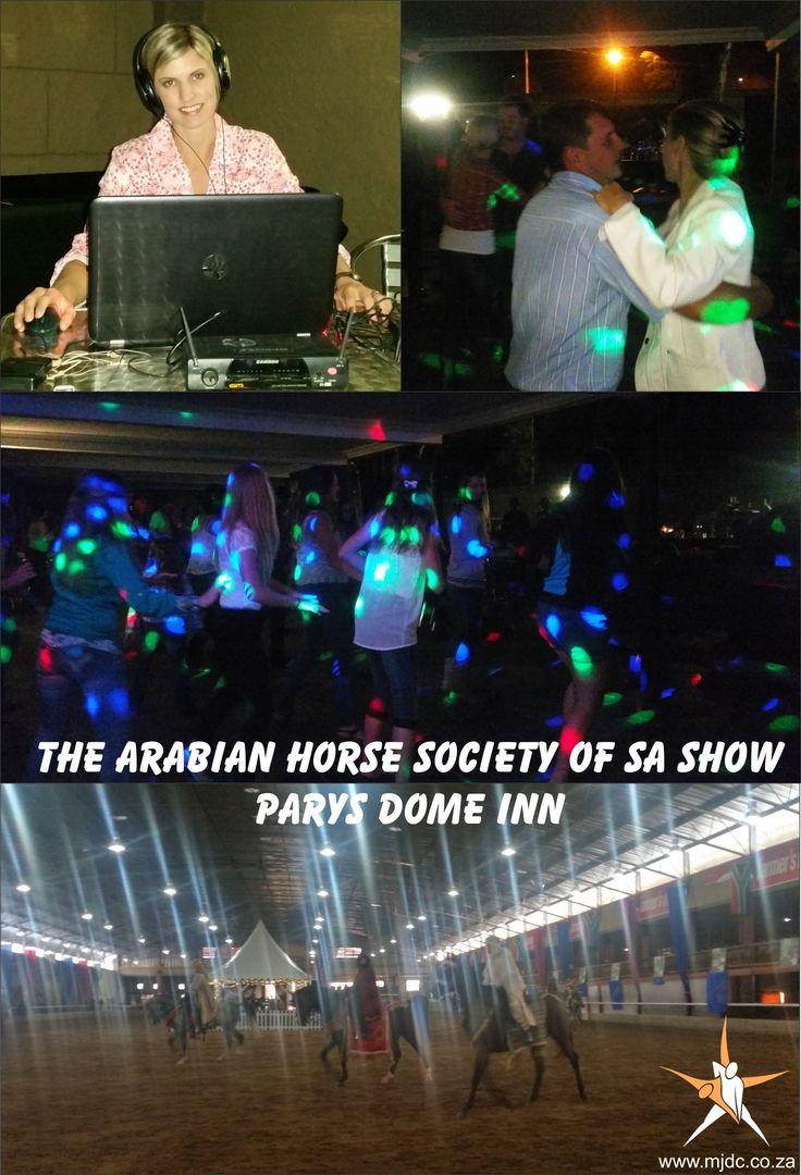 The Arabian Horse Society of SA Show - Parys Dome Inn - 2 April 2015 www.mjdc.co.za