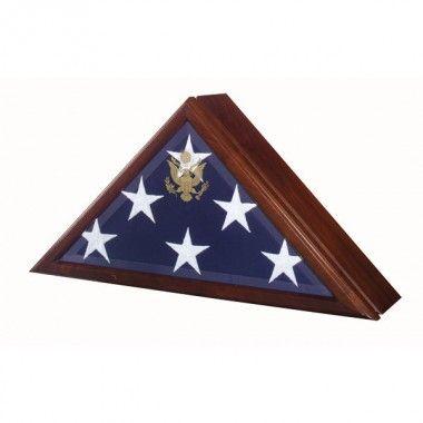 Star Legacy Eternity Flag Case Urn - SPA-20