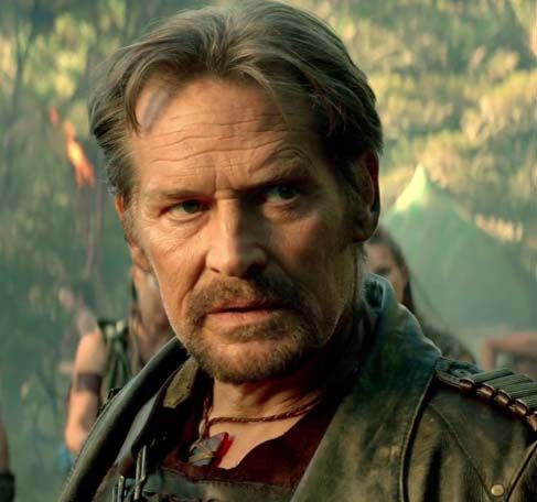 James Remar Joins The Cast Of Gotham