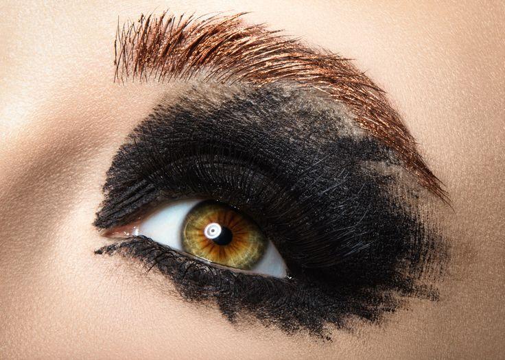 Make up: Klaudia Utnicka Modelka: Kalina Głowacka Fotograf/Retusz: Karolina Harz  Fotoforma Pl : Canon 5DS R
