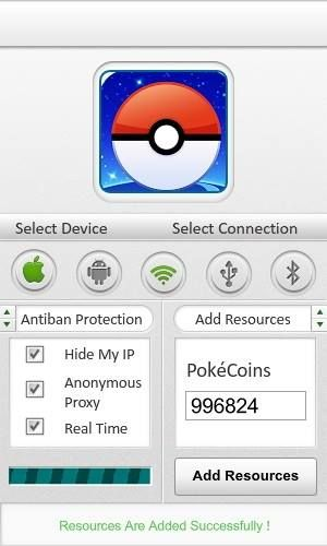 Free to use and mobile friendly Pokemon GO Hack can be downloaded from facebook…