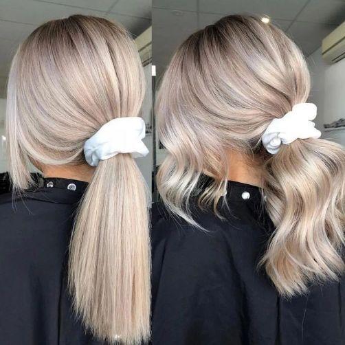 Feb 13, 2020 - 72 Easy and cute hairstyles back to school you should try #hairideas #hairschool #Cute #easy #hairideas #hairschoo #Hairstyles #Hairstylesforsochool #school