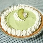 Avocado Pie - The Produce Mom