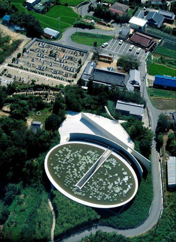 Architect Day: Tadao Ando   Abduzeedo   Graphic Design Inspiration and Photoshop Tutorials