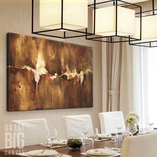 17 Best Images About Dining Room Art & Decor On Pinterest