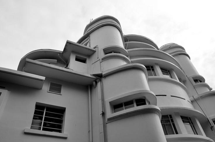 Isola Building, Bandung, Indonesia