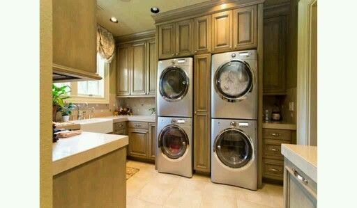 Amazing Laundry Room The Place I 39 Ll Call Home Pinterest
