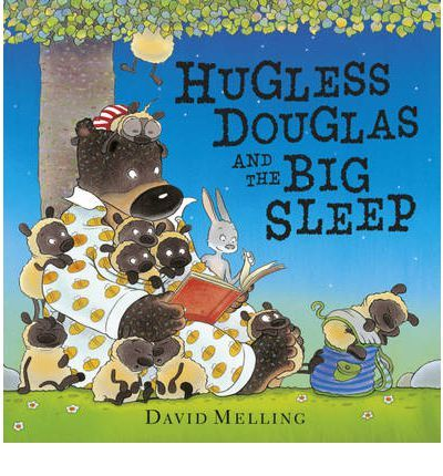 Hugless Douglas - and the Big Sleep