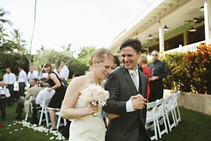 Beach Wedding Ceremony Oahu: 95 Best Images About Weddings At Plantation Gardens On