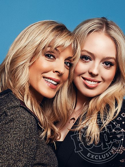 Marla Maples Raised Tiffany as a 'Single Mother' After Donald Trump Divorce http://www.people.com/article/marla-maples-raised-tiffany-single-mother-after-donald-trump-divorce