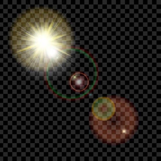 Efeitos Do Fulgor Do Raio Da Luz Solar Do Starburst Borrao Lente Desvaneca Imagem Png E Vetor Para Download Gratuito Glow Effect Light Effect Photoshop Lens Flare