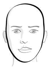 ovalface