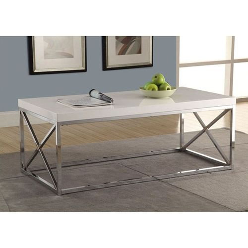 Modern Coffee Table Metal: 1000+ Ideas About White Coffee Tables On Pinterest