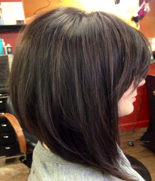 Best Short Bob Hairstyles: 20 Best Ways To Sport Bob Hairstyles With Thick Hair