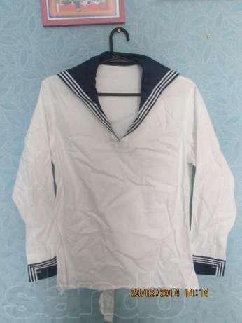 Рубашка с морским