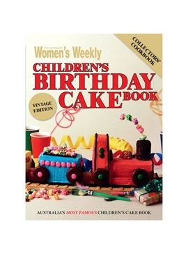 Denim Co By General Pants, Women's Weekly Children's Birthday Cake Book, $14.95, Shop 31, Ground, QVB.