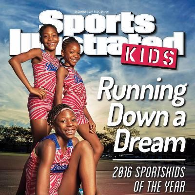 Sports: The Sheppard Sisters Are Sports Illustrated Kids 2016 SportsKids of the Year