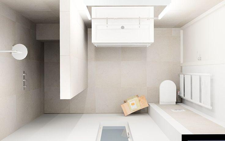 10 beste idee n over toiletruimte op pinterest wc for Interieurarchitecten nederland