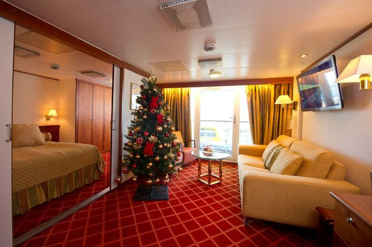 Christmas on the Black Watch