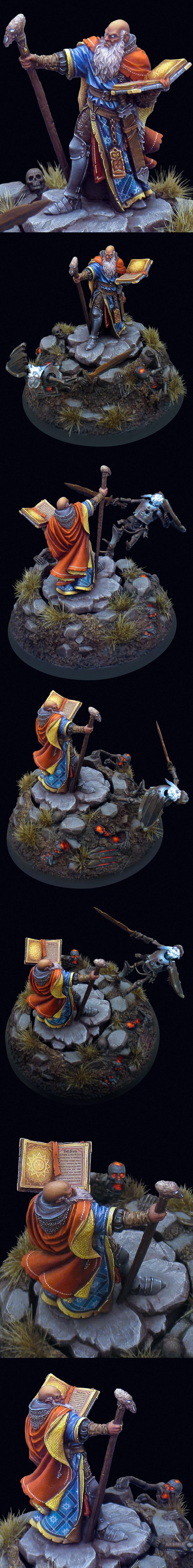 Sorn's Mierce Miniatures Painted by The Best Painters Out There - Page 8 - Forum - DakkaDakka | No assembly required.