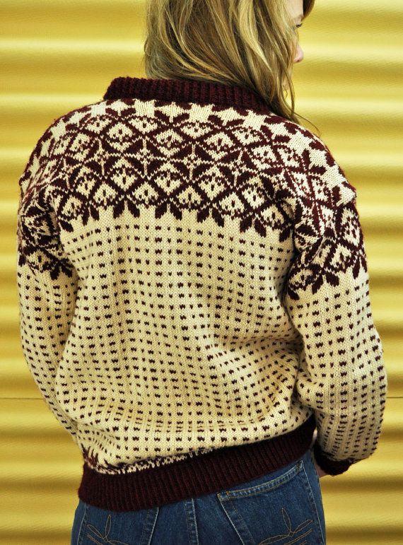 Brand: Stavanger Hand Knit in Norway