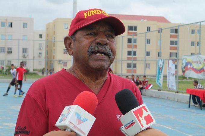 Más de 500 niños participarán en Gran Toma Deportiva del Sur #Deportes #Ultimas_Noticias
