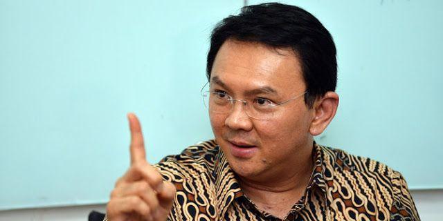 Pengkhianatan Ahok dan Efek Elektabilitasnya di Pilkada Jakarta 2017