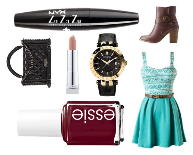 Formal by earlezy on Polyvore