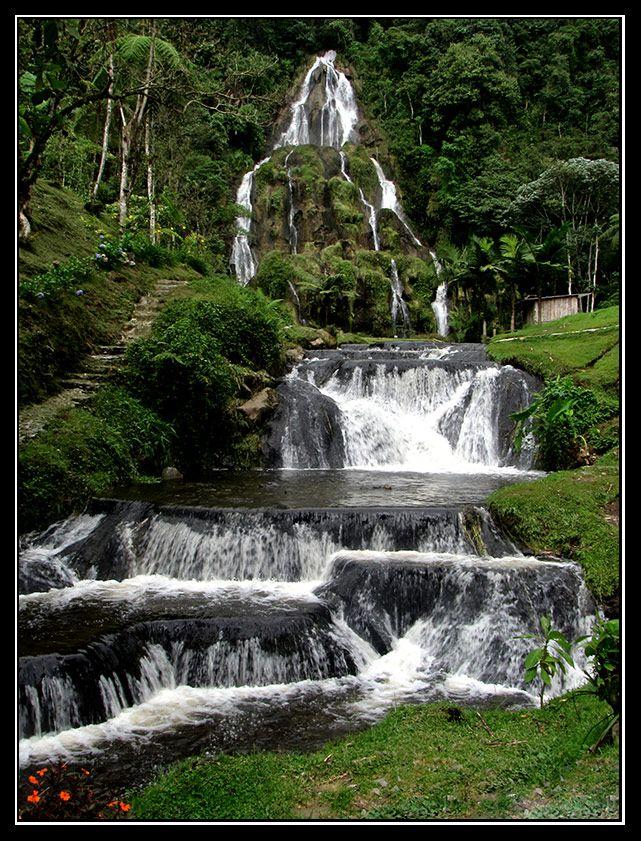 Termales de Santa Rosa, Colombia