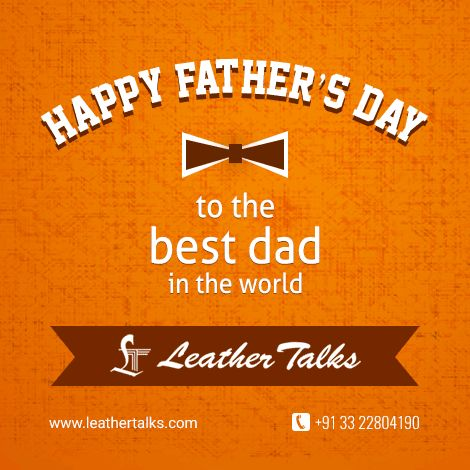 Re-pin this on your wall to show the world how much you love Dad. Express is today, to make him feel special!