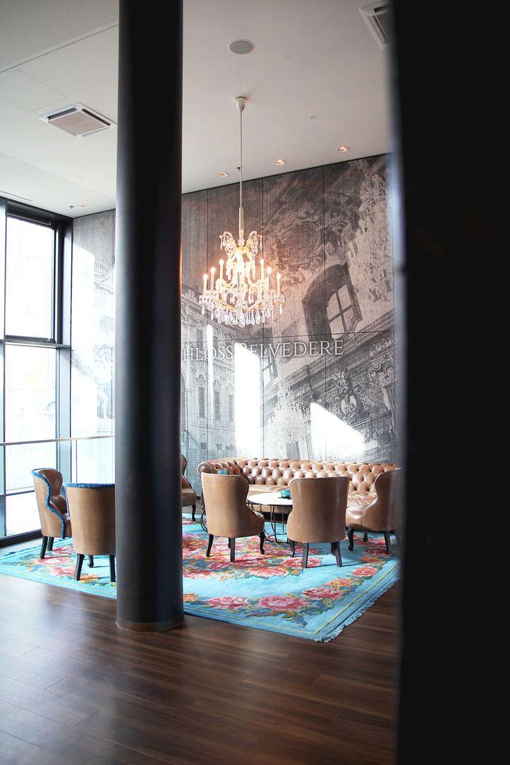 Ein ausführlicher Bericht über unseren Aufenthalt im neuen Motel One Wien-Hauptbahnhof. Ein Hotel in dem günstige Preise auf tolles Design treffen.