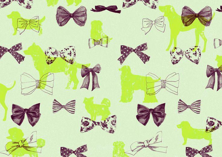 #packagedesign #パッケージ #デザイン #お花 #flower #柄 #animal #pink #green #plants #自然 #木 #illustration #kanakobayashi #三角 #art #fashion #ribbon #dog #cat
