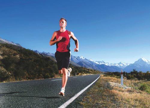 To μακροχρόνιο τρέξιμο και τα αποτελέσματα του