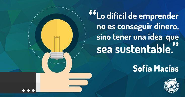 Cómo los emprendedores culturales pueden hacer que su idea se convierta en un negocio rentable: Sofía Macías y dos emprendedores te lo dicen en este foro de industrias creativas