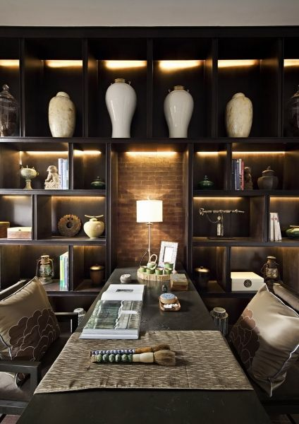☆Asian fused modern Interiors