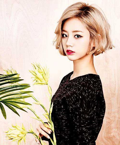 Korean Haircut 2015-20