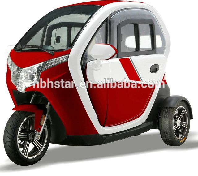 17 Best Ideas About Electric Tricycle On Pinterest